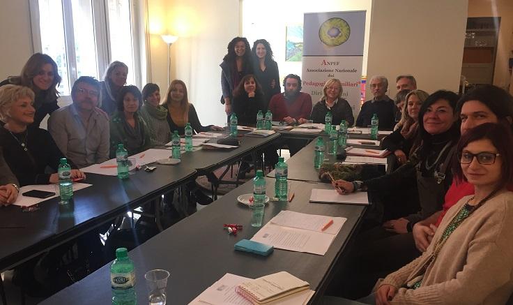 Tracciata la roadmap dei Pedagogisti Familiari 3.0. Grande partecipazione alla Plenaria dell'Associazione Nazionale dei Pedagogisti Familiari