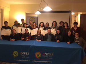Presentato oggi a Roma il nuovo Master in Pedagogia Familiare INPEF – l'evoluzione di un percorso scientifico costantemente ancorato ai bisogni delle famiglie e della società