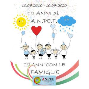 10 Anni di Pedagogia Familiare in Italia